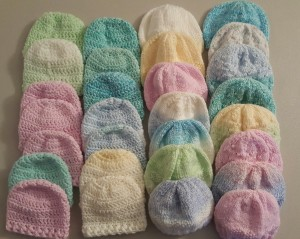 Preemie Hats - Preemies of The CarolinasPreemies of The Carolinas d895aa5fed3