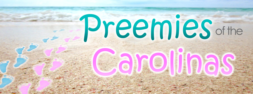 Preemies of The Carolinas